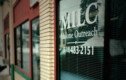Massena Independent Living Center (MILC)